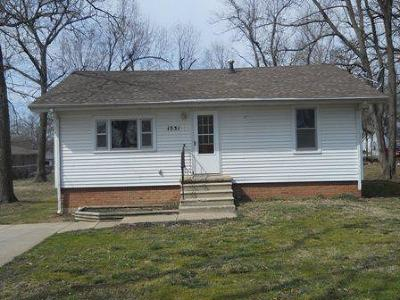 Greene County Multi Family Home For Sale: 1331 North Brown Avenue
