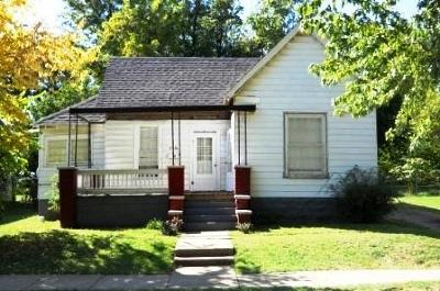 Greene County Multi Family Home For Sale: 1511 North Douglas Avenue