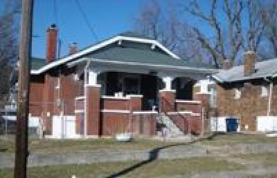 Springfield MO Single Family Home For Sale: $76,000