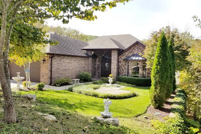 Stone County Single Family Home For Sale: 1413 Stoney Creek Circle