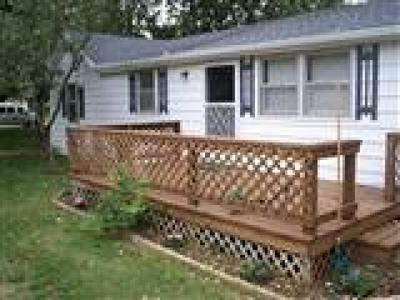 Springfield MO Single Family Home For Sale: $60,000