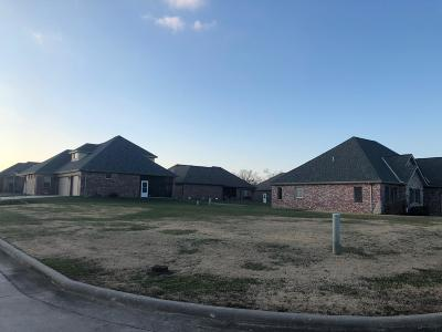 Nixa Residential Lots & Land For Sale: 8631 Interlochen Drive