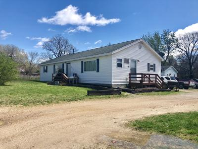 Webster County Multi Family Home For Sale: 909-913 Niangua Road