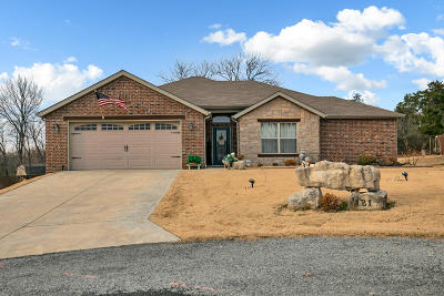 Branson Single Family Home For Sale: 121 Comfrey Court