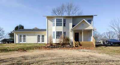 Branson Single Family Home For Sale: 1475 Skyview Drive