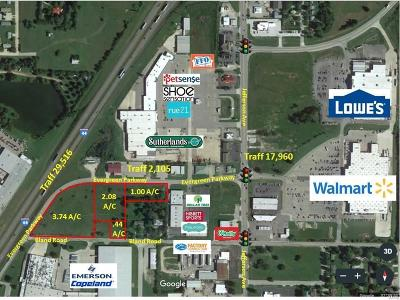 Commercial For Sale: Evergreen Parkway