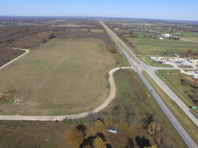 Polk County Residential Lots & Land For Sale: Tbd Hwy 13
