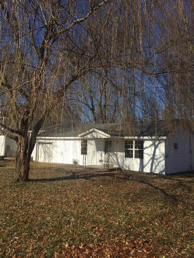 Republic MO Single Family Home For Sale: $78,000