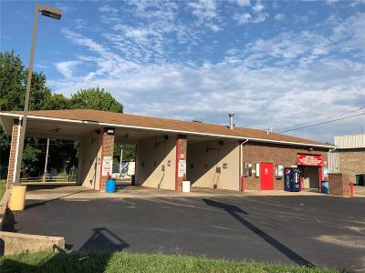 Commercial For Sale: 308 North Jefferson Street