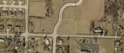 Willard Residential Lots & Land For Sale: 405 New Melville Road