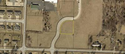 Willard Residential Lots & Land For Sale: 520 South Daniel Lane