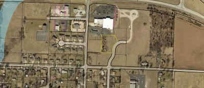 Willard Residential Lots & Land For Sale: 523 South Daniel Lane
