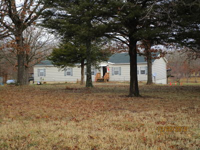Single Family Home For Sale: 3391 South 130th Road