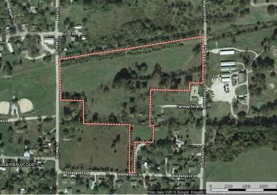 Mountain View MO Residential Lots & Land For Sale: $64,900