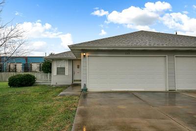 Christian County Multi Family Home For Sale: 668 670 Meadowridge Street