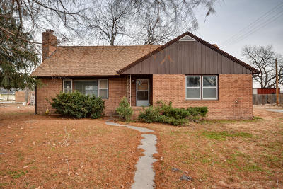 Dade County Single Family Home For Sale: 304 North Main Street