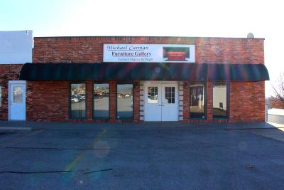 Commercial For Sale: 24959 State Hwy 39