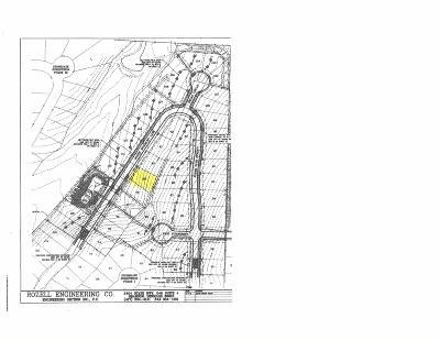 Ozark Residential Lots & Land For Sale: Lot 79 Bradbury #Stone Ga