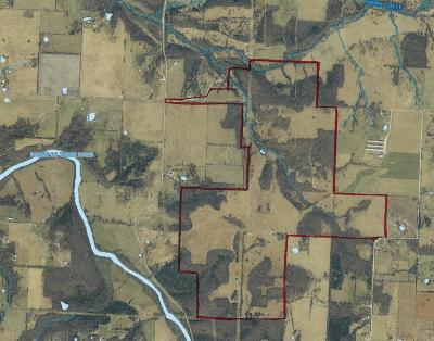 Polk County Residential Lots & Land For Sale: Tbd A A Highway