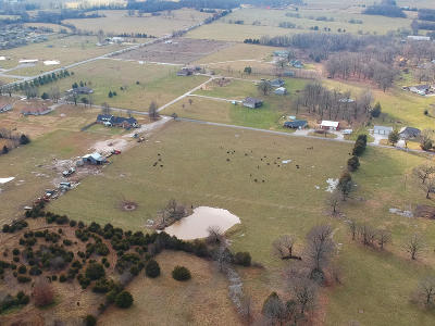 Billings Residential Lots & Land For Sale: Tbd Forgey Road