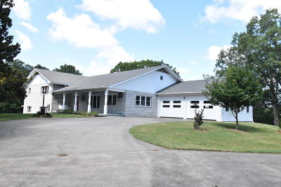 Cassville Single Family Home For Sale: 22645 State Hwy 112