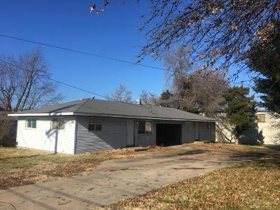 Greene County Multi Family Home For Sale: 1933 East Division Street