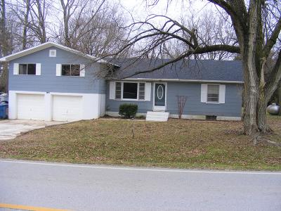 Sparta Single Family Home For Sale: 301 State Highway 125 North
