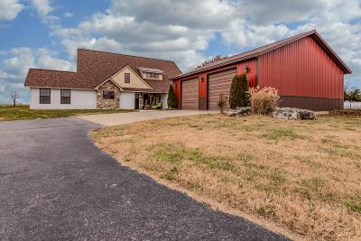 Billings Farm For Sale