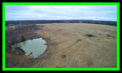 Humansville Farm For Sale: 7784 South 2401 Rd