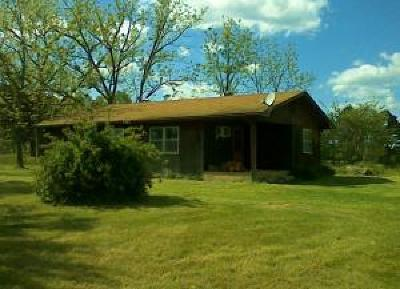 Birch Tree Single Family Home For Sale: 175c Rural Route 1