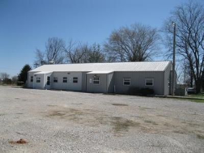 Cedar County Commercial For Sale: 4990 East Hwy 54