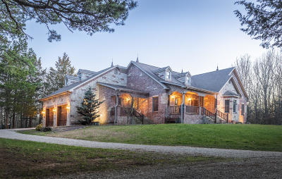 West Plains Single Family Home For Sale: 6939 Private Road 4631