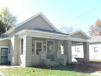 Greene County Multi Family Home For Sale: 622-624 East Division Street