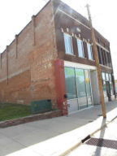 Commercial For Sale: 504 West College Street