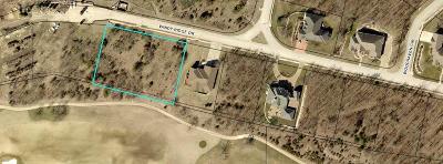 Oak Knoll Residential Lots & Land For Sale: Lot 14/15 Windy Ridge Drive