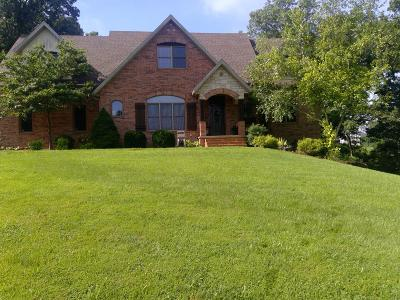 Rogersville Single Family Home For Sale: 1500 Parch Corn Road