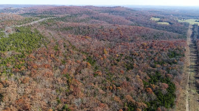 Merriam Woods Residential Lots & Land For Sale: Tbd Highway 176