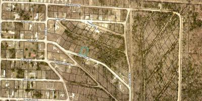 Merriam Woods Residential Lots & Land For Sale: Tbd Greentree Road