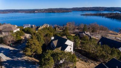 Single Family Home For Sale: 118 Bluff Cove