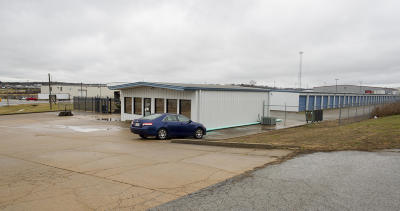 Commercial For Sale: 1606 Freedom Drive