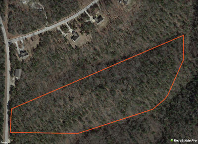 Residential Lots & Land For Sale: Lot 9 Savage Rd