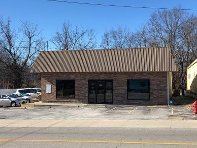 Christian County Commercial For Sale: 103 South 3rd Street