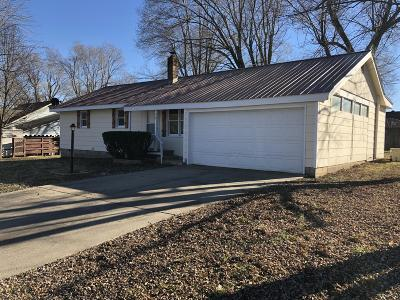 Polk County Single Family Home For Sale: 712 East Chestnut