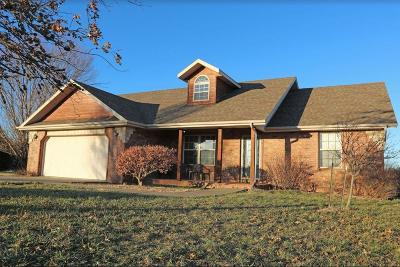 Billings Single Family Home For Sale: 133 Brown Swiss Drive