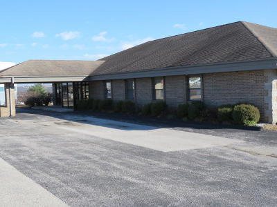 Commercial For Sale: 260 Terrace Road