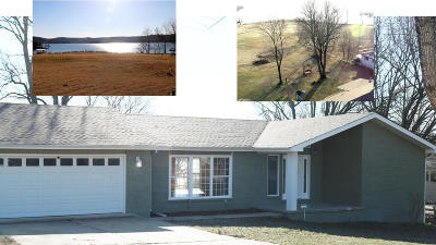 Hollister MO Single Family Home For Sale: $335,000