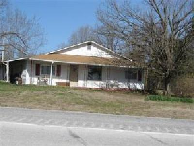 Dallas County Single Family Home For Sale: 27 Red Top Road
