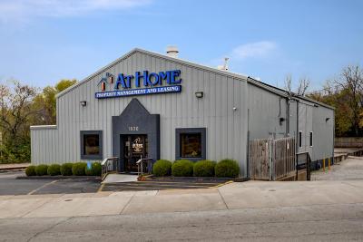 Greene County Commercial For Sale: 1630 West Walnut Street