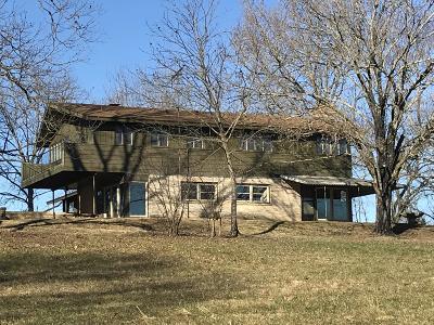 Willow Springs Single Family Home For Sale: 800 East Lane Street