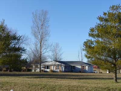 Ozark MO Single Family Home For Sale: $229,900